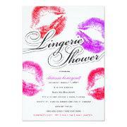 311 Lingerie Shower Colorful Kisses