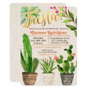 Any Event - Fiesta Succulent Cactus