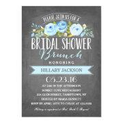 Bridal Shower Brunch | Bridal Shower