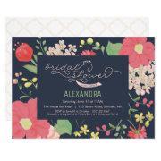 Bridal Shower  - Garden, Flowers, Spring