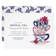 Bridal Shower Tea Cups