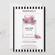 Bride & Co Parisian Style Bridal Shower Party