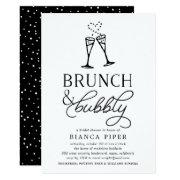 Brunch & Bubbly | Bridal Shower