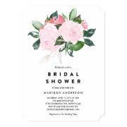 Chic Romance | Bridal Shower