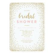 Confetti Shower | Bridal Shower