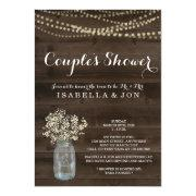 Couples Shower  - Bridal, Wedding, Bridal