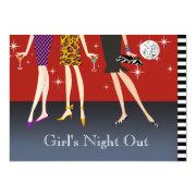 Fashion Party Girls Night Out