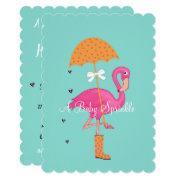 Flamingle Bridal Bridal Shower Party