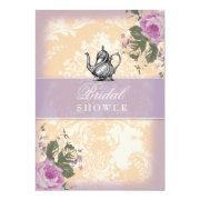 Gc Vintage Bridal Shower Tea Party