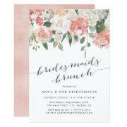 Midsummer Floral | Bridesmaid Brunch