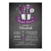 Modern Chalkboard Stock The Kitchen Bridal Shower