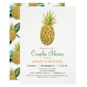 Pineapple Couples Shower