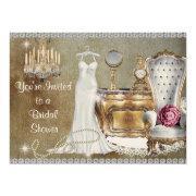 Shabby Chic Vintage Bridal Shower