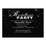 Sparkly Glitter Bachelorette Party