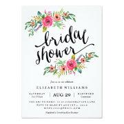 Sweetest Summer Bridal Shower