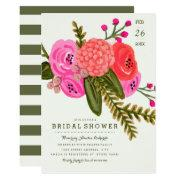 Vintage Garden Bridal Shower