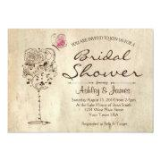 wine themed bridal shower invitations  funbridalshowerinvitations, Bridal shower invitations